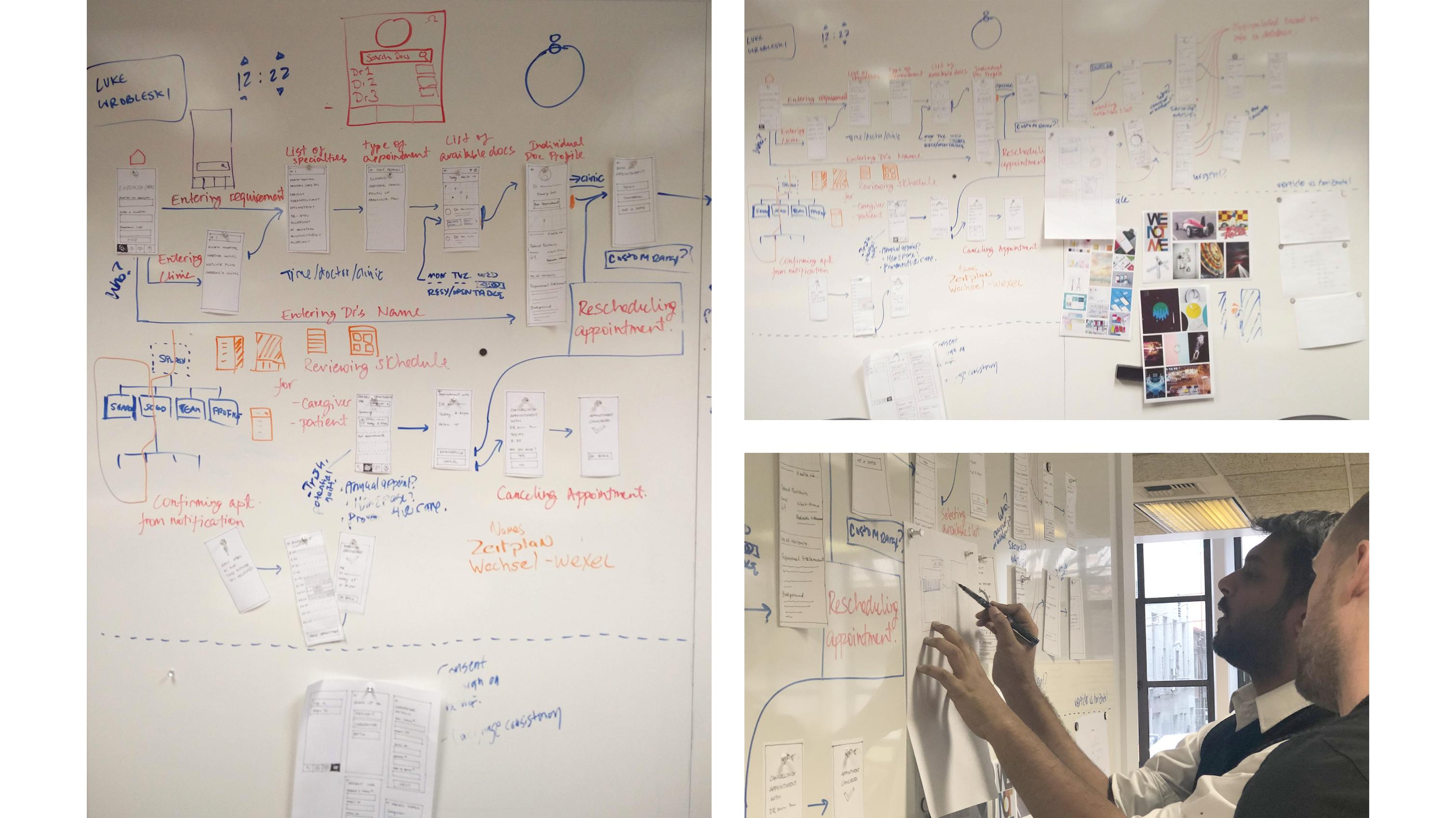 Paper-prototype-photos